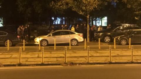 """NEWS ALERT. Spitalul """"Marius Nasta"""" din Capitală, atacat de familia numeroasă a unui pacient COVID decedat"""