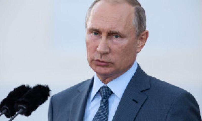 Vladimir Putin, la Forumul de la Davos: Un conflict mondial ar însemna sfârșitul civilizației