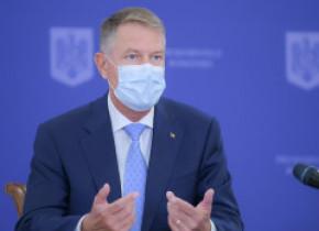 Klaus Iohannis vrea interzicerea migrației politice în Constituție: Acest traseism falsifică rezultatul votului popular