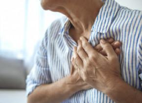 Cardiologii au demonstrat dubla lovitură pe care bolnavii de inimă o primesc în pandemie. În România, riscul de deces crește cu 21%