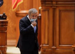"""Marcel Ciolacu: Posibil ca """"foarte mulți"""" membri PNL să fi votat cu Florin Iordache, ca apoi să facă scandal"""