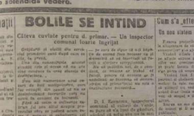 Cum era viața acum 100 de ani în România, în plină pandemie: fake news, pedepse pentru strănut, ceartă pe fraudarea alegerilor