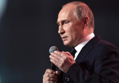 Vladimir Putin face o declarație surprinzătoare: Pe lângă SUA și Rusia, încă două țări devin superputeri