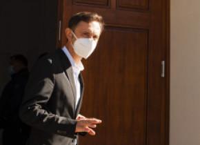 Liderul PNL Timiș, despre negocierile cu USR-PLUS: Dominic Fritz a mototolit protocolul și l-a aruncat. Până luni să vină și să semneze
