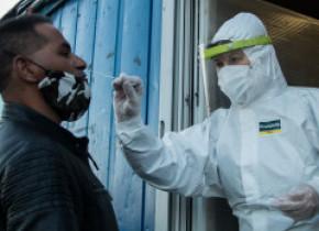București, 15% din totalul cazurilor noi de coronavirus din țară. Județele cu cea mai mare incidență a infectărilor