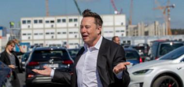 Elon Musk l-a depășit pe Bill Gates după ce a câștigat 7,2 miliarde de dolari într-o singură zi