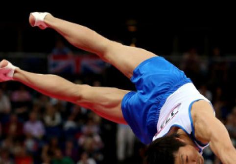 Evadarea incredibilă a unui gimnast nord coreean. Autoritățile de la Seul au însă îndoieli și l-au pus să arate cum a sărit gardul