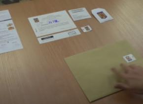 Peste 2.000 de români din diaspora au votat deja prin corespondență pentru alegerile parlamentare din 6 decembrie