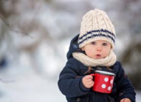 COD GALBEN. Vine iarna! Strat de 5 cm de zăpadă în București. Urmează două zile cu frig pronunțat