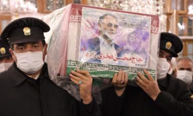Posibilele motivații din spatele asasinării șefului programului nuclear iranian