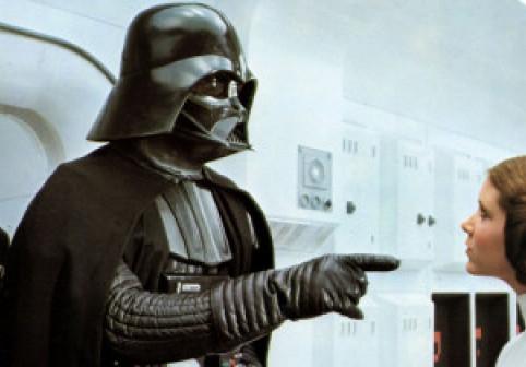 A murit actorul care l-a jucat pe Darth Vader. Cine este Dave Prowse, culturistul cu cea mai cunoscută cască din lume