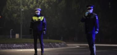 """""""Rugăm hoții să nu fure după ora 18:00"""". Mesajul transmis de Europol, după ce a fost anunțat programul polițiștilor"""