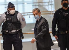 Fostul președinte Nicolas Sarkozy, suspectat că a făcut trafic de influență în favoarea unor oligarhi ruși