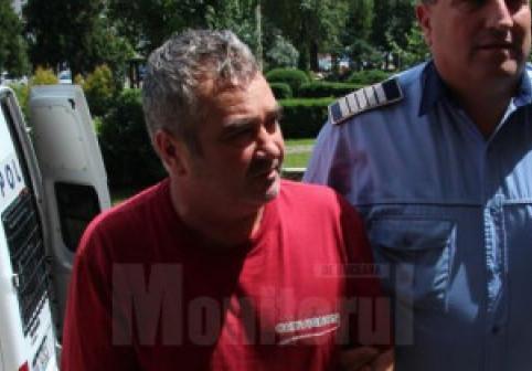 """""""Mâncătorul de femei"""", bărbatul din Rădăuți suspectat că și-a ucis trei soții și iubite, este suspectat de a patra crimă"""