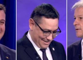 """Doctoratul plagiat al lui Victor Ponta, atacat de Dacian Cioloș și Eugen Tomac. """"Hai dottore!"""""""