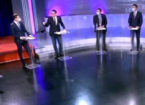 """Schimb de replici Victor Ponta - Eugen Tomac. """"Hai, dă-ți demisia din Parlamentul European""""/ """"De ce îl ții pe Tăriceanu pe hol?"""""""