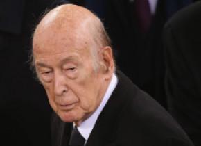 Fostul președinte al Franței Valéry Giscard d'Estaing, infectat cu SARS-CoV-2, a murit