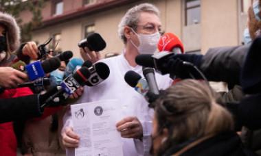 Streinu Cercel: La șapte zile după a doua doză de vaccin putem fluiera liniștiți că nu mai suntem la risc