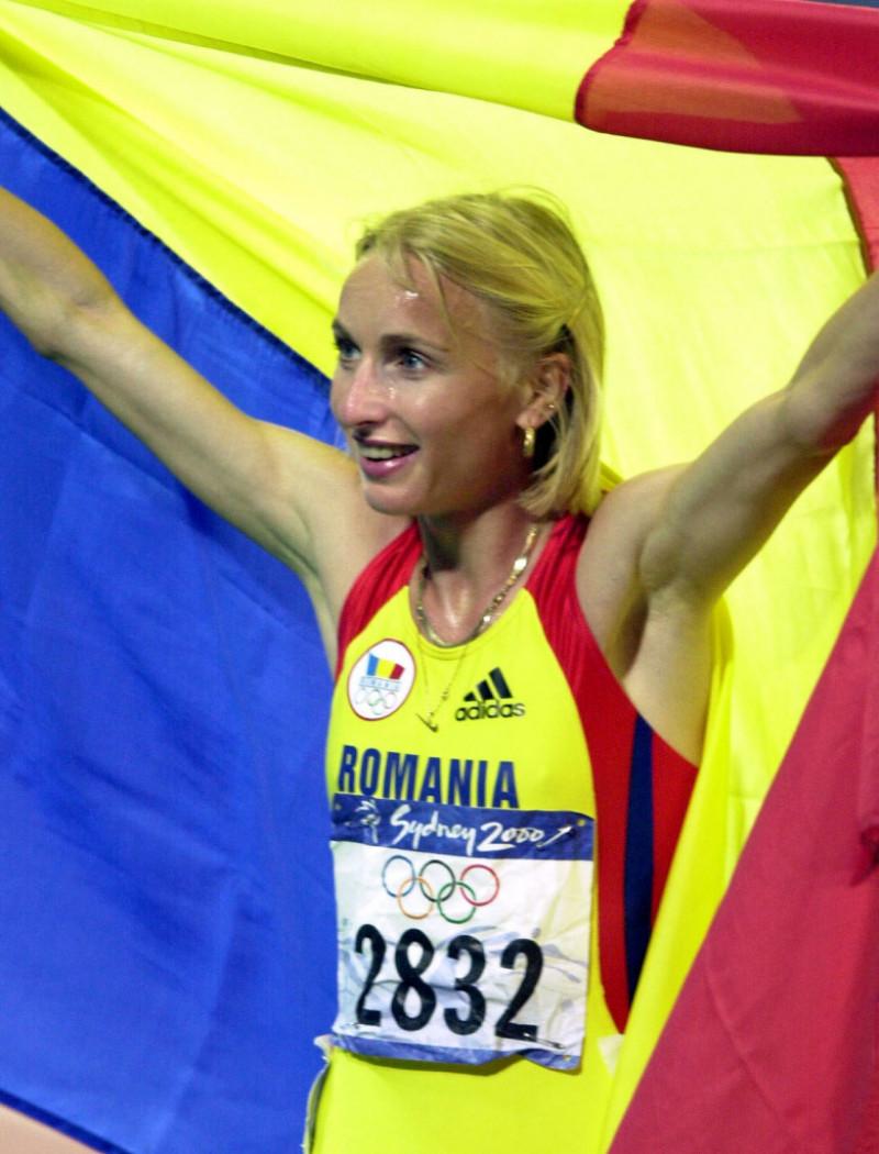 Oly W 5000m