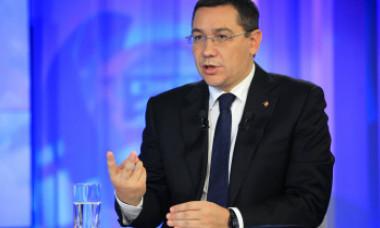 Condiția lui Ponta ca să ajute la căderea guvernului Dăncilă: Așa pot convinge mai mulți din PSD