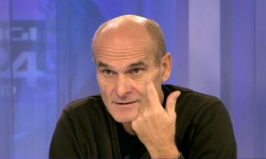 C.T. Popescu: Există o singură soluție pe care o are președintele Iohannis, o soluție atomică