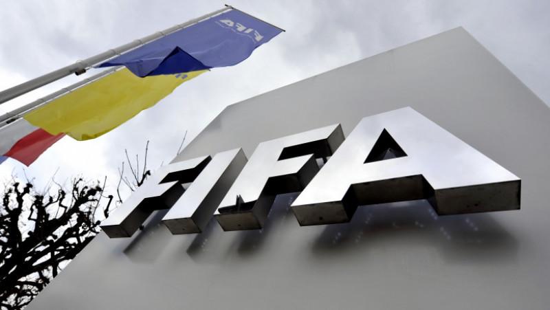 General Views of FIFA Headquarters