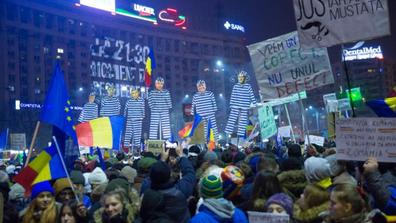 Big protests in Romania-20170205-BB--8
