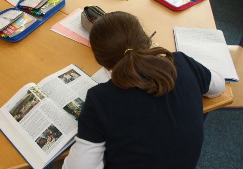 Eleva teme pentru acasa, educatie, scoala_GettyImages-82913350 crop