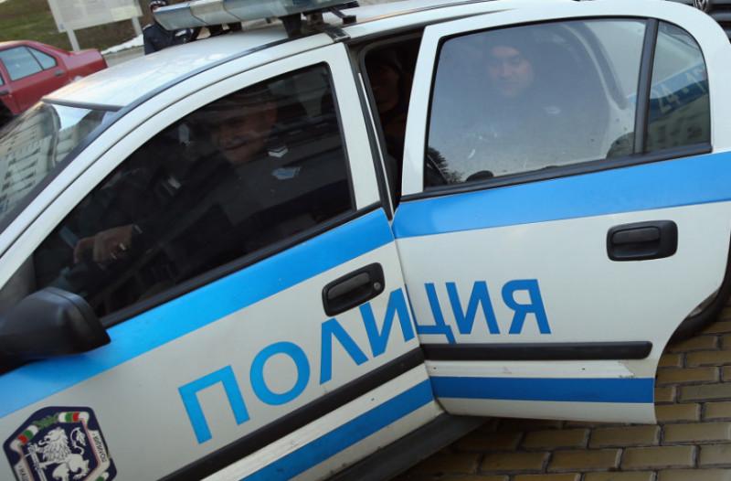 politie bulgaria politia getty