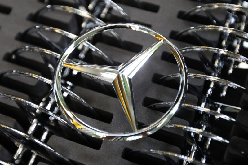 Mercedes-Benz Launches New A-Class Production