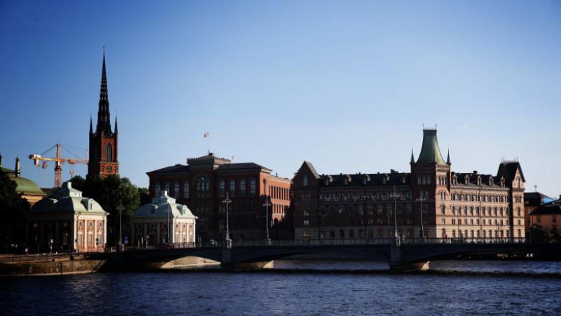 Stockholm: An Alternative View