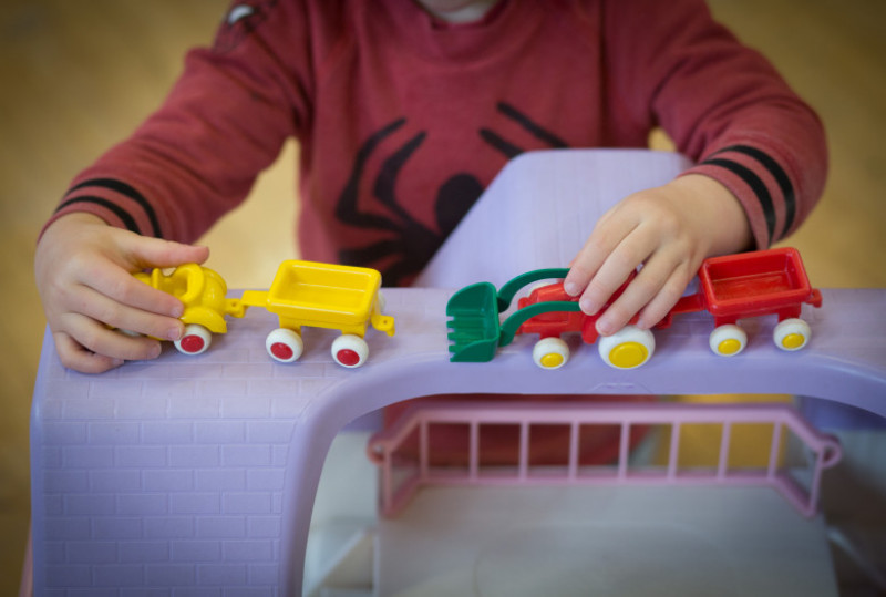 Childcare and Education To Be Key Election Issue