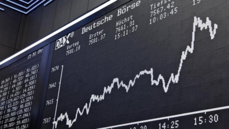 Deutsche Boerse Group Boerse DAX