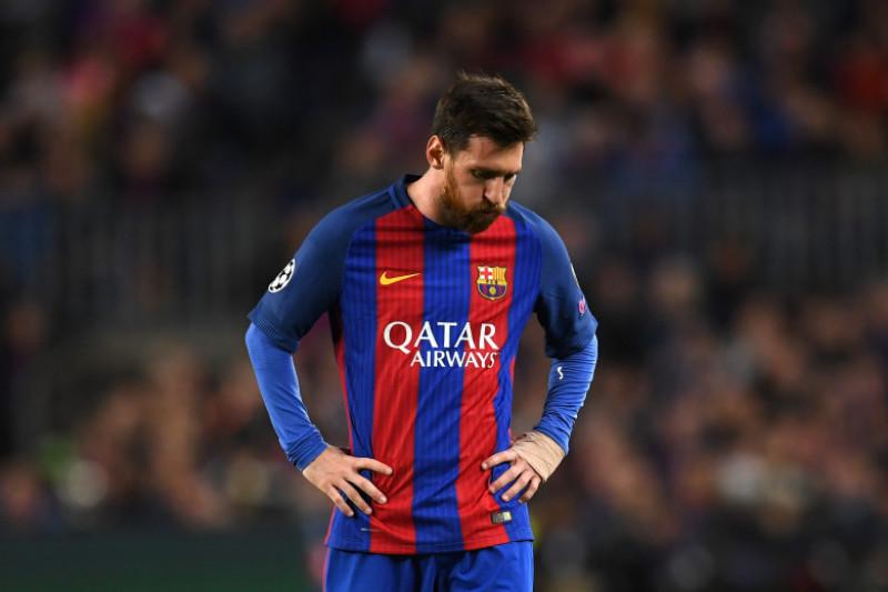 FC Barcelona v Juventus - UEFA Champions League Quarter Final: Second Leg