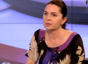 Deputata Adriana Săftoiu a fost mușcată de un câine. Animalul ar fi atacat încă două persoane în zona Greenfield din Băneasa