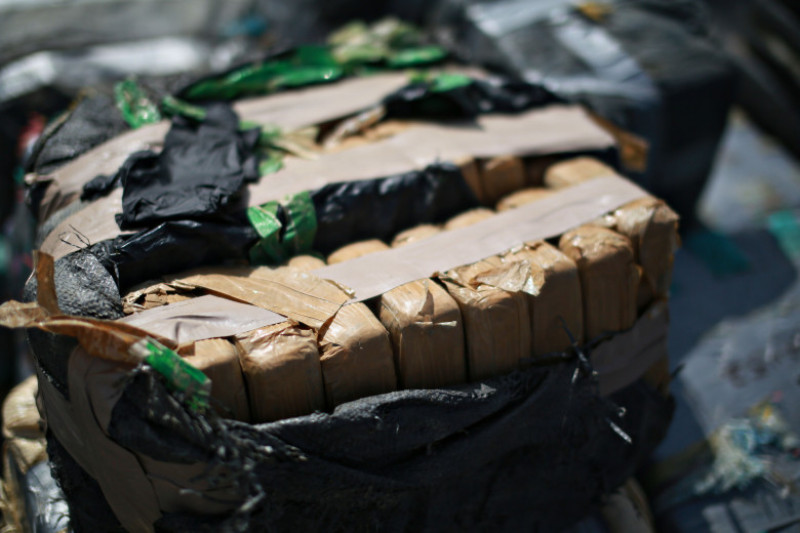 Coast Guard Seizes 28,000 Lbs Of Cocaine During 18 Interdictions