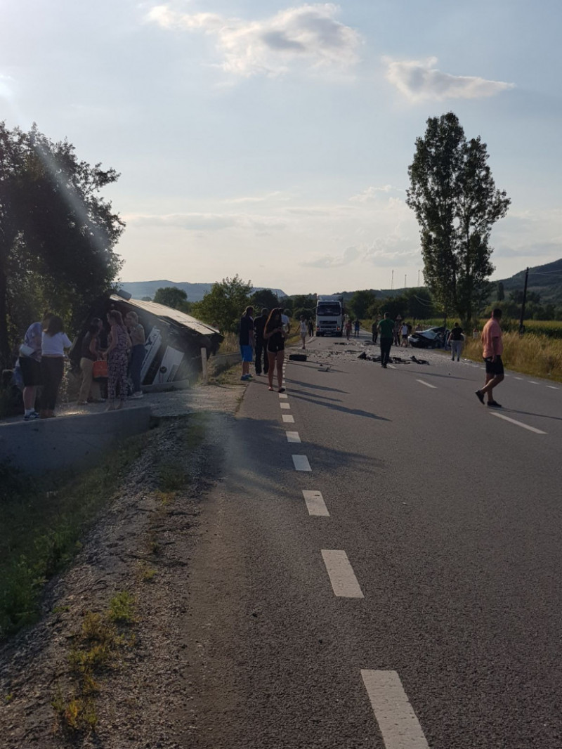 accident Cluj 190717