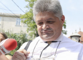 Florin Secureanu, fost director al Spitalului Malaxa, a fost trimis în judecată