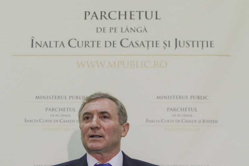 BUCURESTI - PARCHETUL GENERAL - AUGUSTIN LAZAR