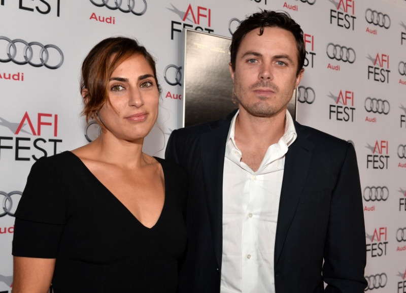 """AFI FEST 2013 Presented By Audi Screening Of """"Out Of The Furnace"""" - Red Carpet"""