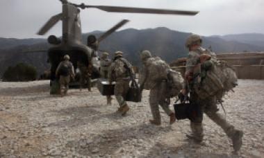Operațiunea SUA din Irak ar putea avea un final stânjenitor. Puterea Iranului nu va face decât să sporească