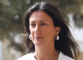 Un fost ministru este acuzat că a plătit 350.000 de euro pentru asasinarea jurnalistei Daphne Caruana Galizia