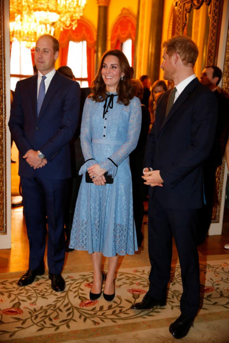 Kate Middleton Printul william