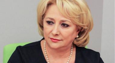 """GAFĂ uriașă a Vioricăi Dăncilă: """"Avem un interviu absolut ridicol"""""""