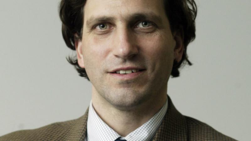 (FILE PHOTO) Forbes Magazine's Paul Klebnikov Killed In Moscow
