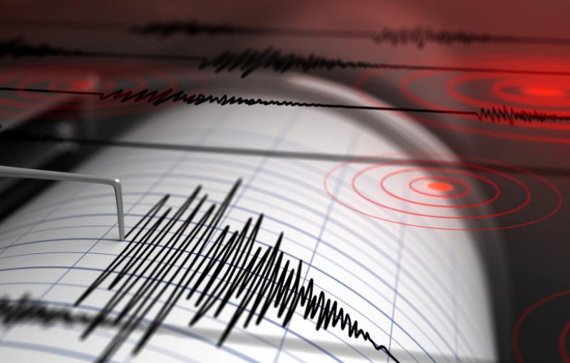 sesimograf seism cutremur shutterstock