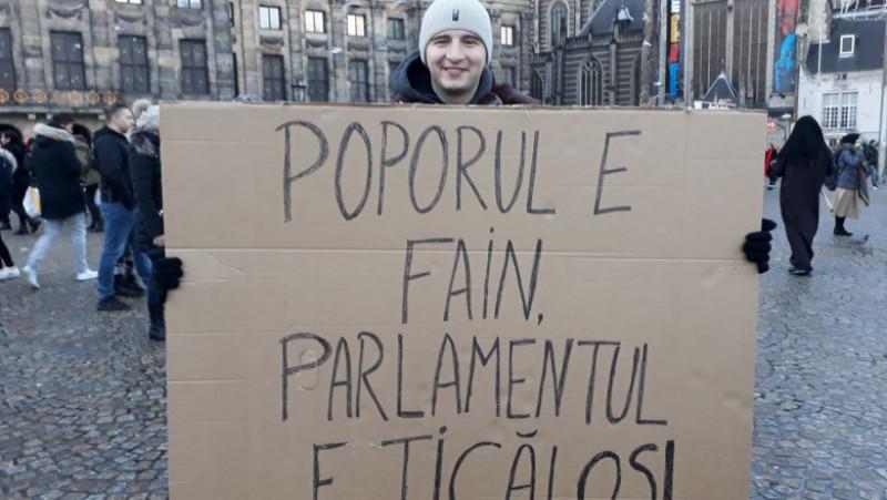 protest amsterdam - alina harja fb
