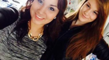 Detaliul din acest selfie a dus la prinderea criminalei care și-a ucis cea mai bună prietenă