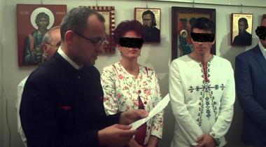 Decizia luată de preotul acuzat că s-a masturbat în fața elevilor. Ce a făcut după ce a văzut filmarea