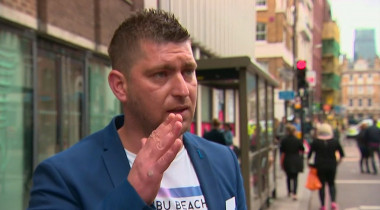 Românul-erou care s-a luptat cu teroriștii la Londra vrea să dea în judecată Marea Britanie. Ce a pățit după gestul de curaj